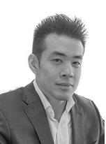 Jeremy Lin, CFA, MBA.